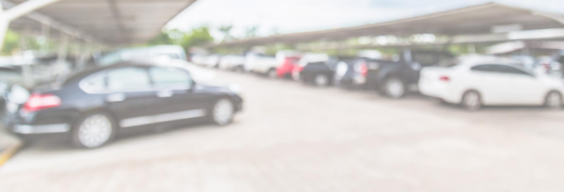 Er du træt af uvedkommende parkering på din parkeringsplads?